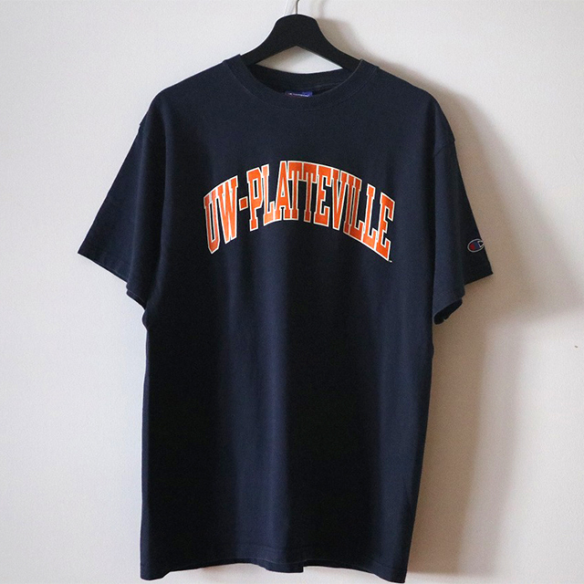 PLATTEVILLE Tシャツ