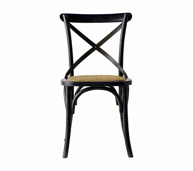 BEACON CHAIR BLACK