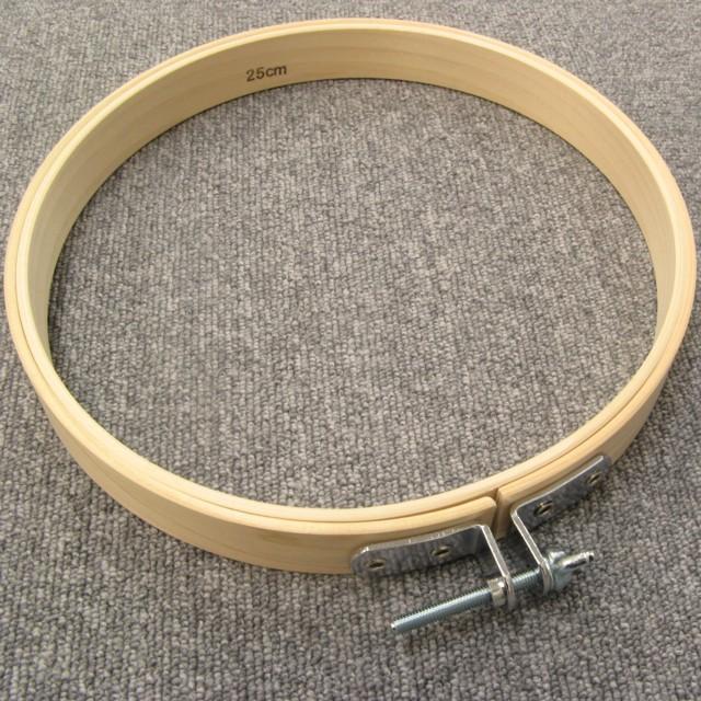 キルティングフープ25cm