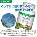 【100%フレッシュフリーズドライ】エクレクティック バレリアンFFD90