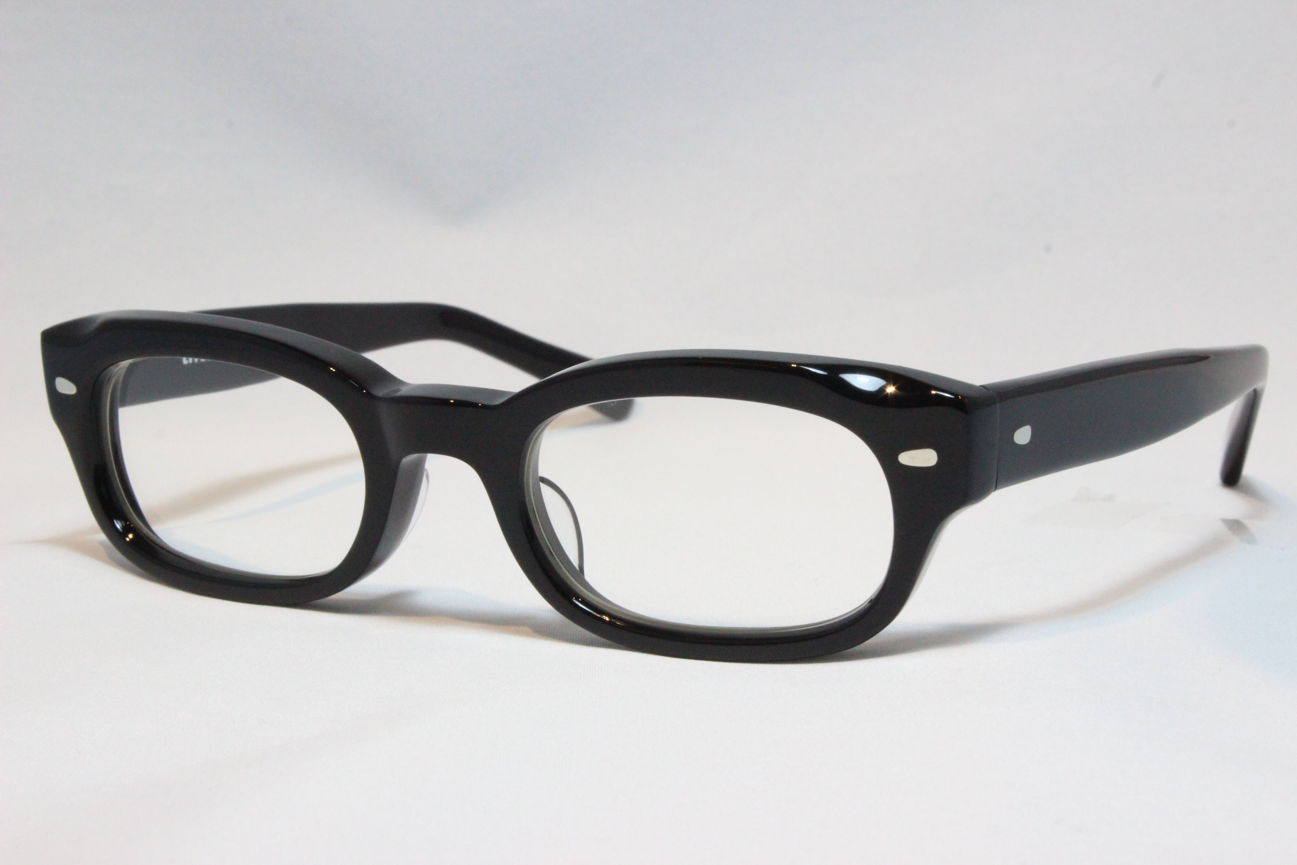 エフェクター クランチ メガネ EFFECTOR crunch BK (Black)