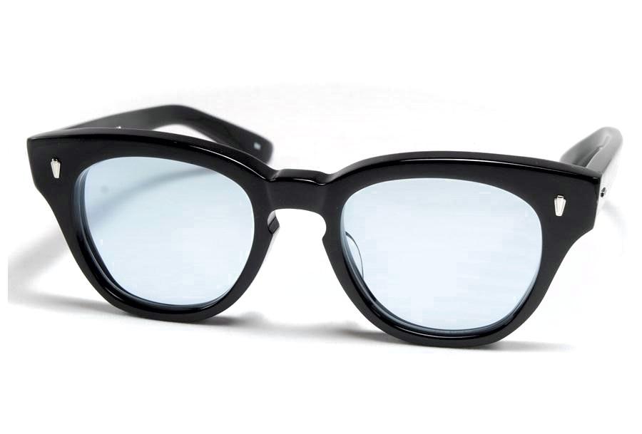 エフェクター ジュリア サングラス EFFECTOR JULIA BK (Black /Blue-Lens)