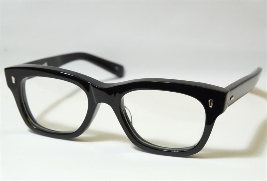 エフェクター ロール メガネ EFFECTOR roll BK (Black)