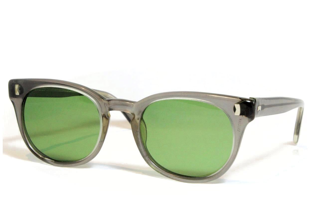 【送料無料】LIBERTY SAFTY 1960's Vintage リバティ ヴィンテージメガネ