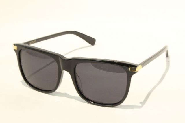 【送料無料】 9FIVE ATLAS 〔アトラス〕 Black 24K God Shades