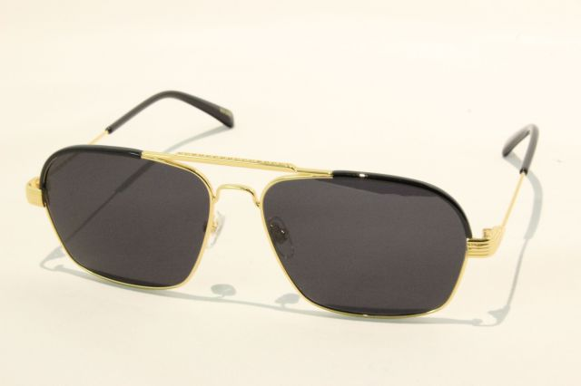 【送料無料】 9FIVE AVIAN 〔エイビアン〕 Black 24K God Shades