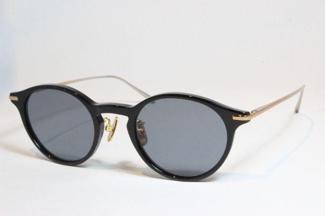 【送料無料】A.D.S.R.(エーディーエスアール) SHELLEY [ シェリー ] 01 ( Shiny Black / Gold&Silver Black (Clear) Lens )