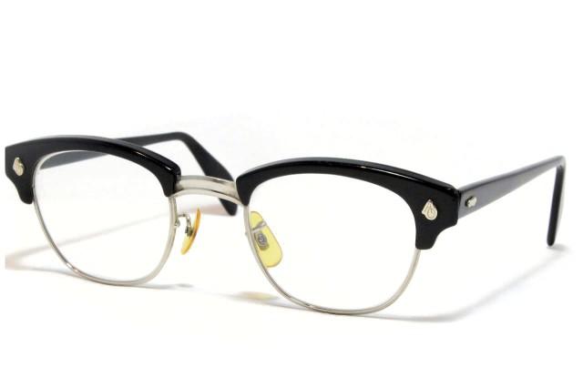【送料無料】AMERICAN OPTICAL BLOWLINE 1960's Vintage アメリカンオプティカル ヴィンテージメガネ