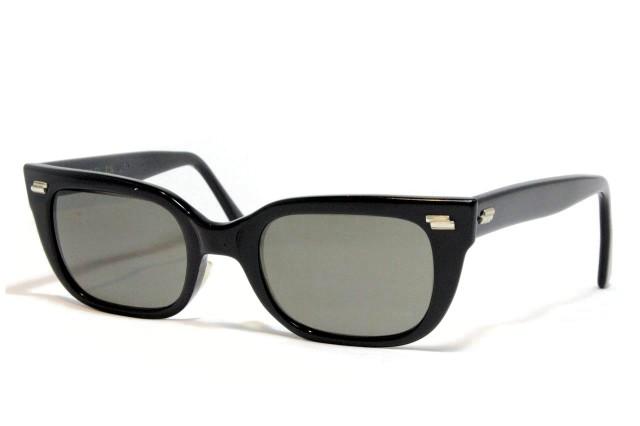 【送料無料】AMERICAN OPTICAL RIPCORD True Color 1960's Vintage アメリカンオプティカル ヴィンテージメガネ サングラス