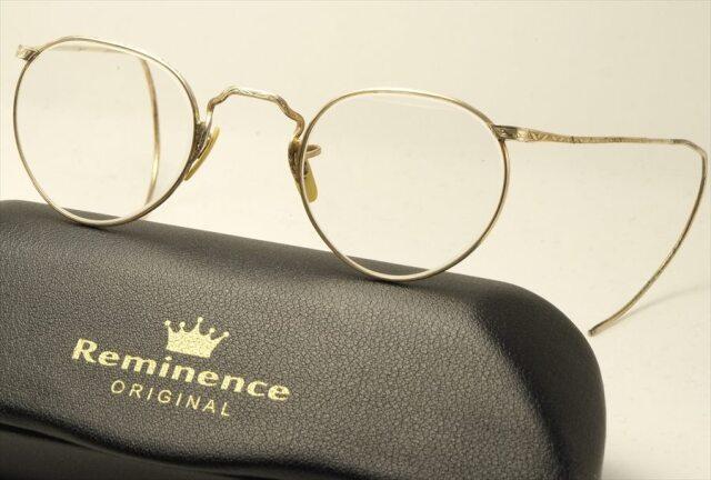 アメリカンオプティカル ヴィンテージ メガネ 眼鏡 AMERICAN OPTICAL FULL-VUE 1930's