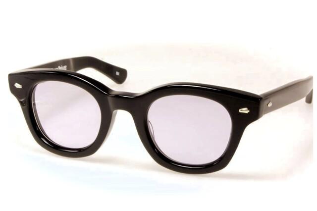 エフェクター ブルースドライバー サングラス EFFECTOR BluesDriver BK(GY) (Black / Gray-Lens)