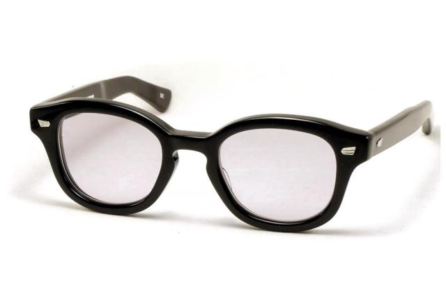 エフェクター クロマティック サングラス EFFECTOR  CHROMATIC BK(GY) (Black / Gray-Lens)
