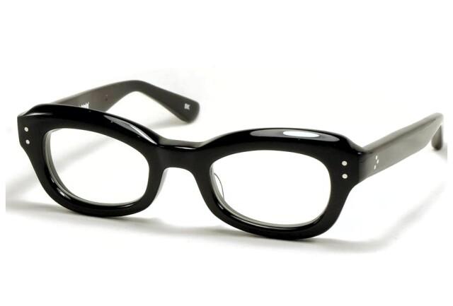 エフェクター ライトニン メガネ EFFECTOR Lightnin' BK (Black)
