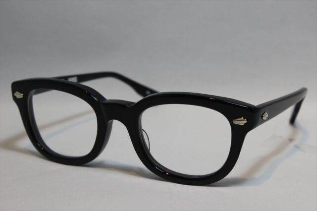 エフェクター バース メガネ EFFECTOR VERSE BK (Black)