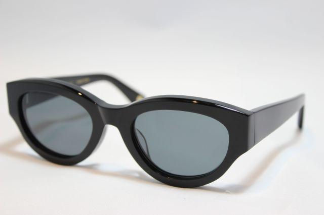 フリーダム スペクタクルス レニー サングラス ブラック FREEDOM SPECTACLES LENNY (Black/Gray-Lens)