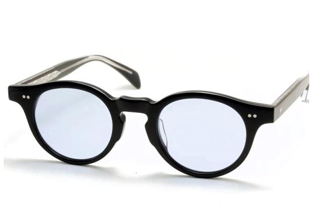 NEW. (ニュー)  GOODY'S 【 グッディーズ 】  C1 (Black) ボストンシャイプのサングラス