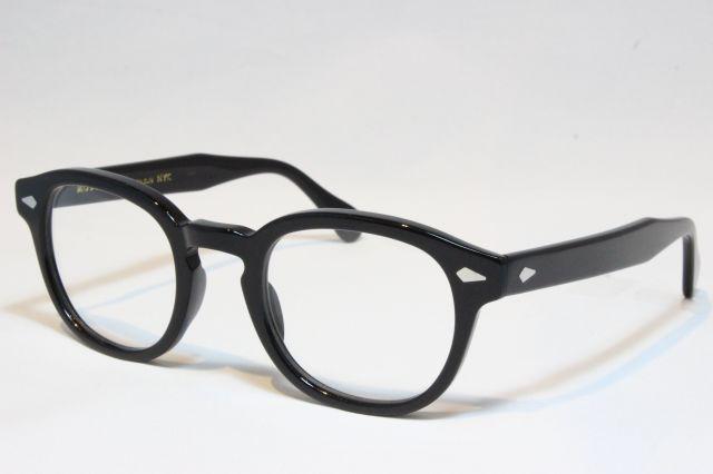MOSCOT モスコット LEMTOSH レムトッシュ 49 黒 ( Black )メガネ 眼鏡 サングラス 正規販売店舗 【送料無料】