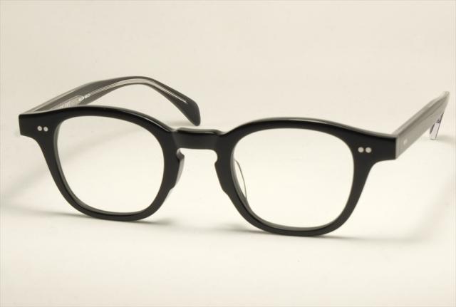 NEW.  (ニュー) CHUMLEY'S 【チャムリーズ】  C1 (Black )Clear (UVカットレンズモデル)