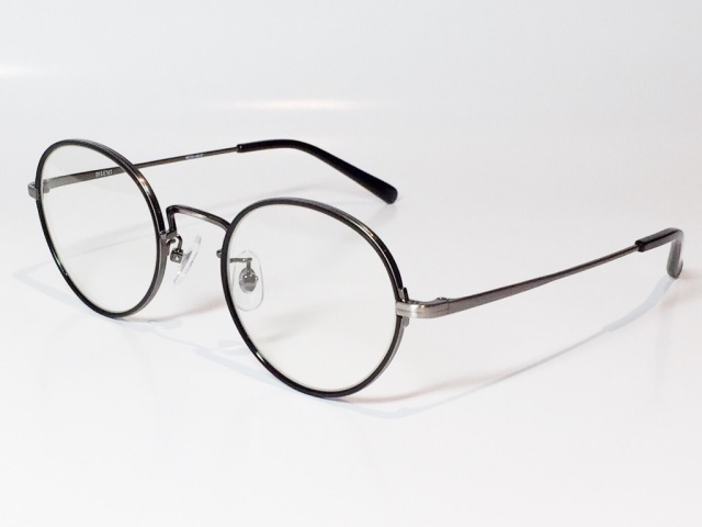 【送料無料】NEW.  DILEXI  C2 ( Black / Antique Silver )