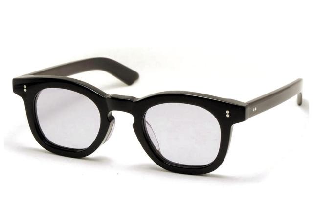 Few by NEW. フューバイニュー (NEWMAN ニューマン) F6 Black ブラック 眼鏡 メガネ サングラス