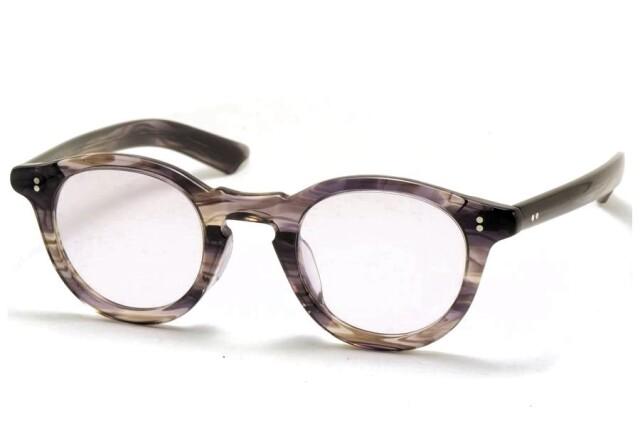 Few by NEW. フューバイニュー (NEWMAN ニューマン) F8 Black Sasa ブラックササ 眼鏡 メガネ サングラス
