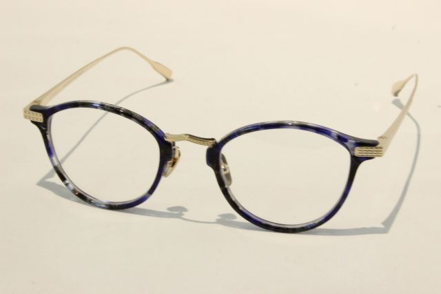 【送料無料】 OWDEN (オウデン)  HARVEY (Pansy /L.Gold)