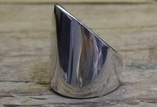 ヴィンテージ メキシカン シルバー 925 (R013) ジュエリー アクセ リング Vintage Mexican Silver 925 Ring