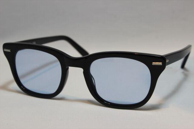 シュロン フリーウェイ サングラス ブラック SHURON FREEWAY Black (Black/Blue-Lens)