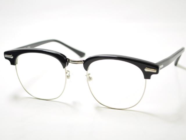 【送料無料】SHURON(シュロン) RONSIR (Black/Clear) UVカットレンズ付き