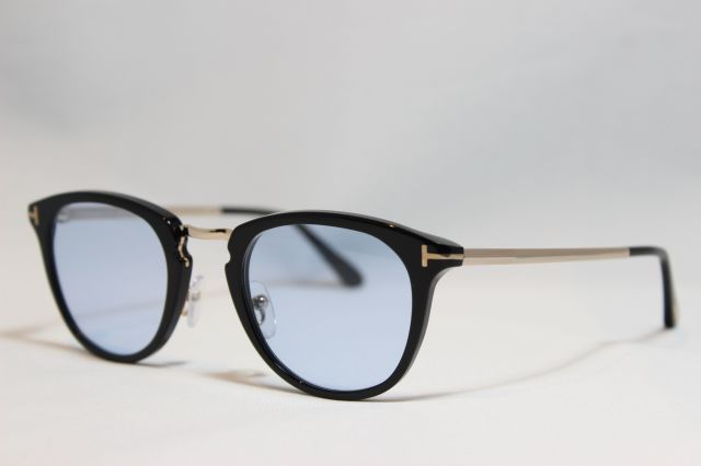 TOM FORD(トム フォード) TF-5466 (001) Reminence CUSTOM.