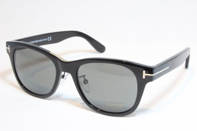 TOM FORD(トム フォード) TF-9257 (01A)