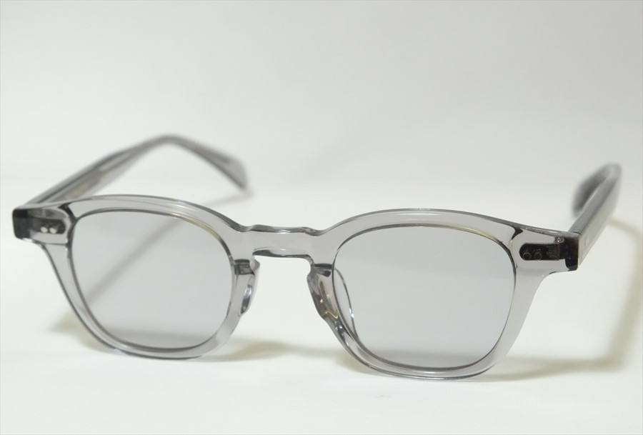 NEW.  (ニュー) CHUMLEY'S 【チャムリーズ】  C3 (Clear Grey )