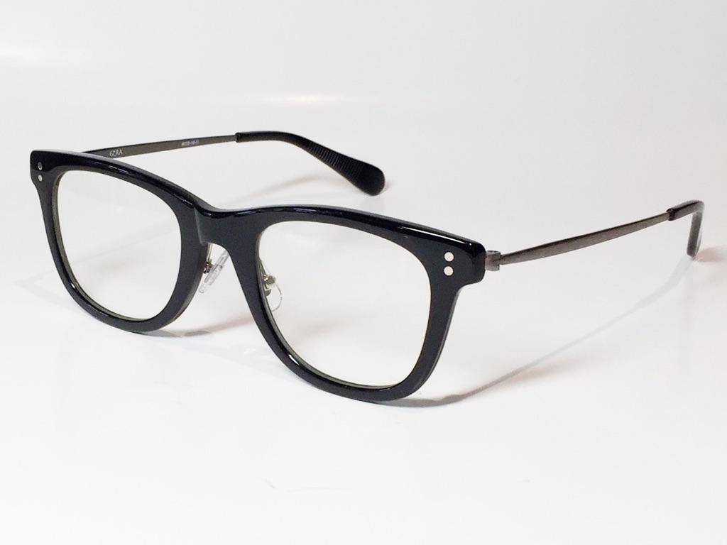 【送料無料】NEW.  EZRA  C1 ( Black )