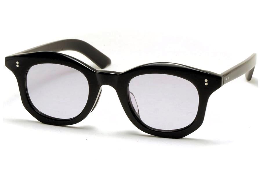 Few by NEW. フューバイニュー (NEWMAN ニューマン) F7 Black ブラック 眼鏡 メガネ サングラス