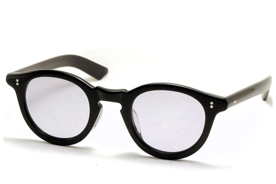 Few by NEW. フューバイニュー (NEWMAN ニューマン) F8 Black ブラック 眼鏡 メガネ サングラス