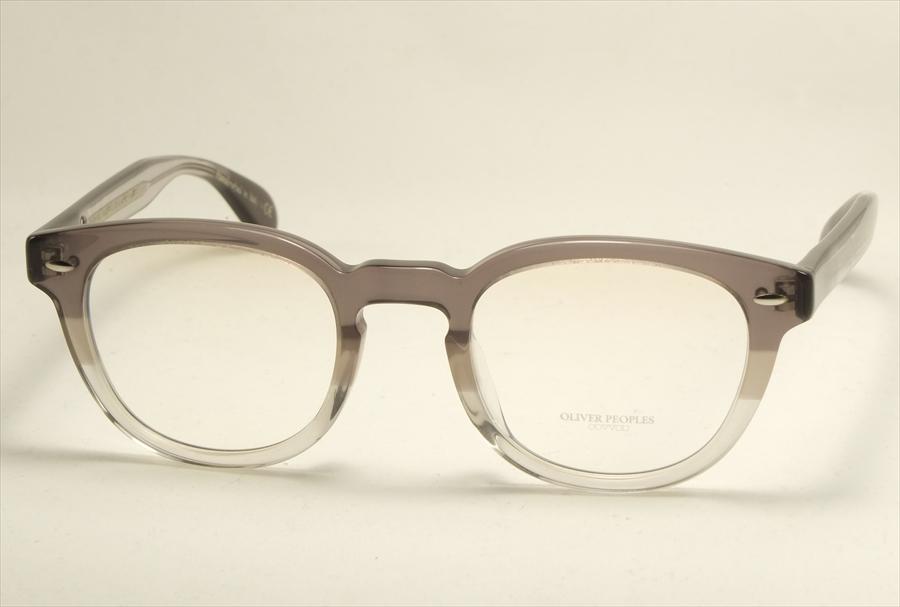 オリバーピープルズ シェルドレイク メガネ クリアフレーム ボストン  OV5036A OLIVER PEOPLES Sheldrake 1436 Clear (UVカットレンズ付き)