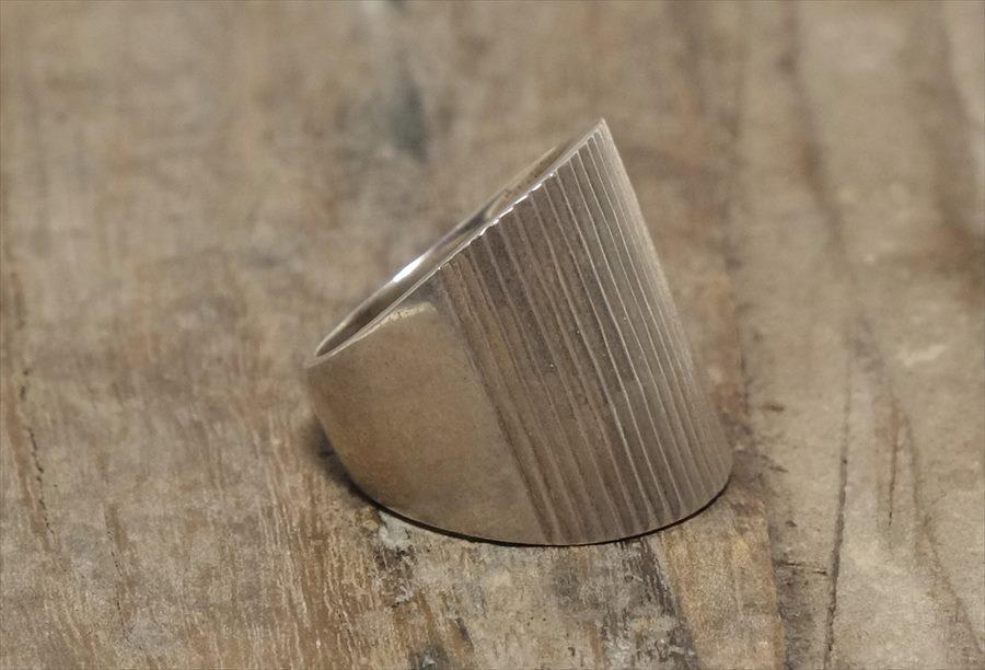 ヴィンテージ メキシカン シルバー 925 (R018) ジュエリー アクセ リング Vintage Mexican Silver 925 Ring
