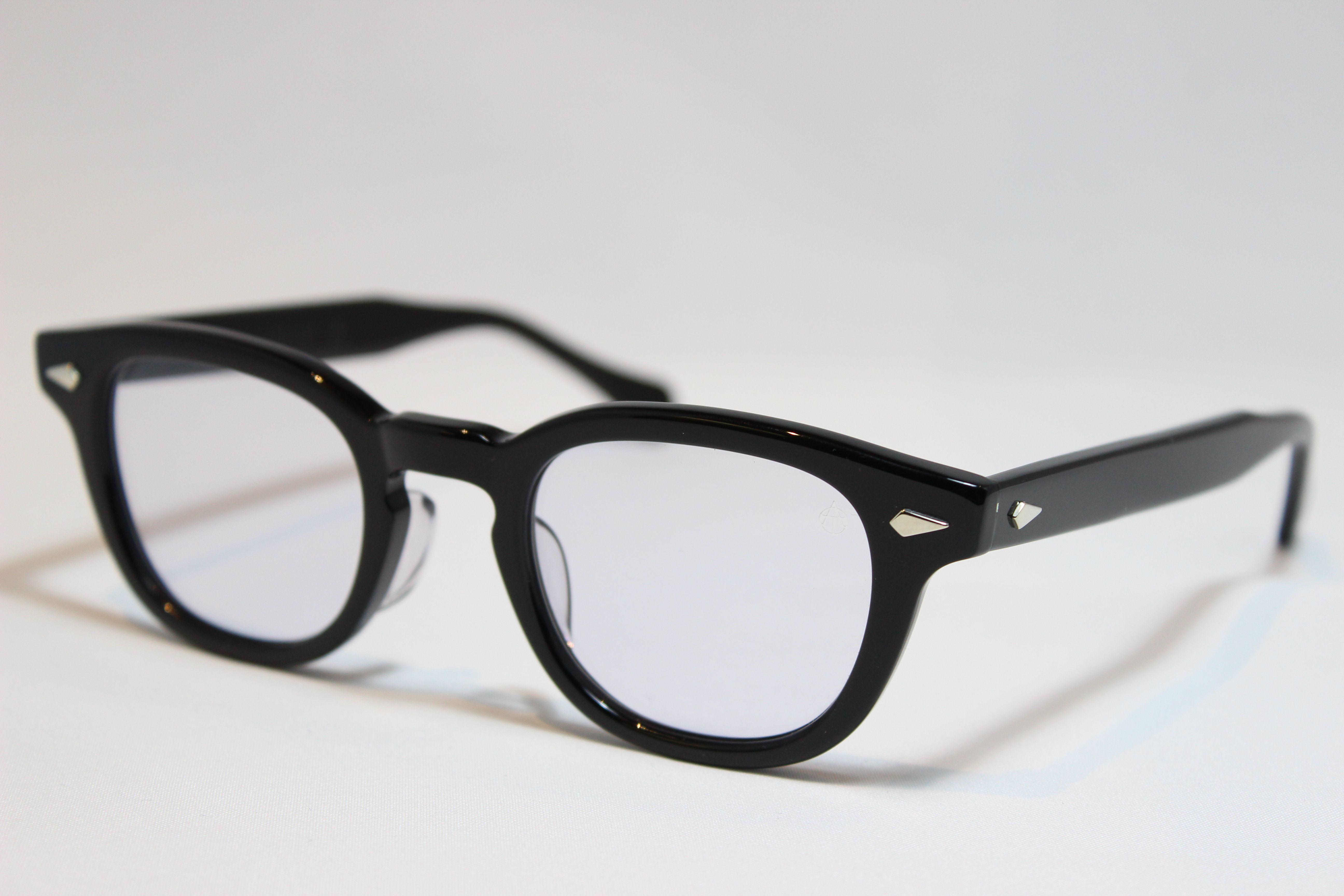 【送料無料】TART OPTICAL ARNEL( タート オプティカル アーネル ) JD-04 Black 【46 】Size