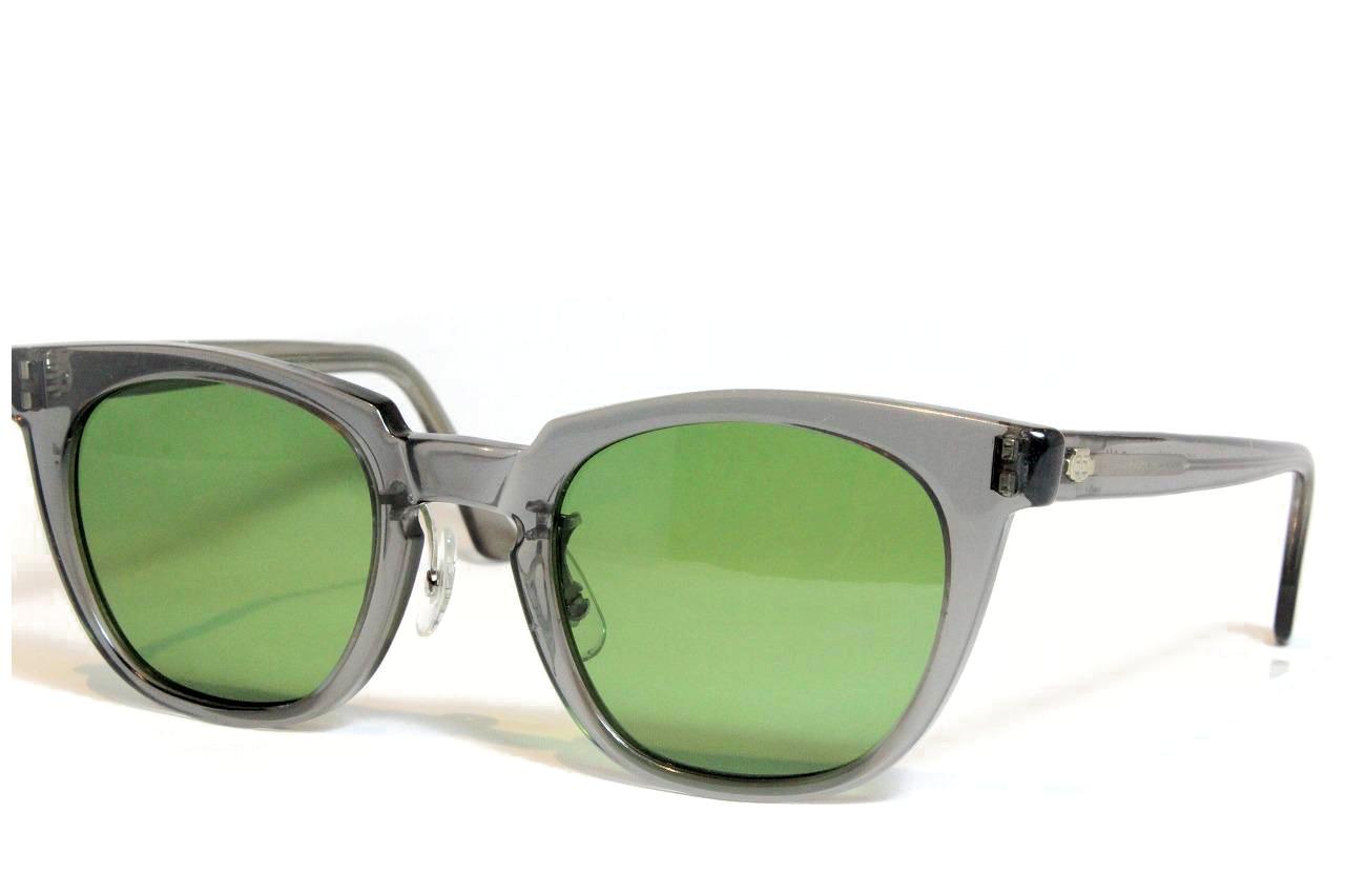 【送料無料】TITMS Z87 70R 1960's Vintage ティットマス ヴィンテージメガネ