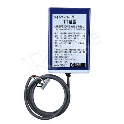 爆音間隔制御装置 TT延長