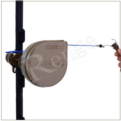 タイガー 電気さく用出入口 ゲートリール TBS-GR5