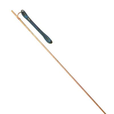 タイガー 電気さく用 アース棒1.5m TBS-EL150