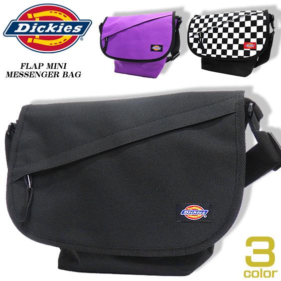 DICKIES メッセンジャーバッグ ディッキーズ ショルダーバッグ メンズ ミニバッグ カバン DICKIES-592