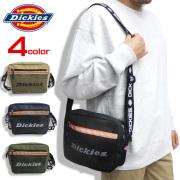 Dickies バッグ ロゴテープ ショルダーバッグ ディッキーズ ポーチ dickies カバン DICKIES-587