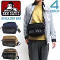BEN DAVIS バッグ ベンデイビス ショルダーバッグ メンズ カバン レディース 鞄 BEN-1120