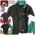 BEN DAVIS トラックジャケット 切替 ウインドブレーカー メンズ ベンデイヴィス スポーツ ジャケット BEN-1253