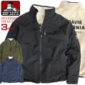 BEN DAVIS ジャケット ベンデイビス ボアジャケット メンズ ベンデイビス リバーシブル アウター BEN-1266