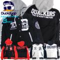 DUCK DUDE ジャケット フード付き スタジャン ダックデュード スタジアムジャケット メンズ アウター JBL-178