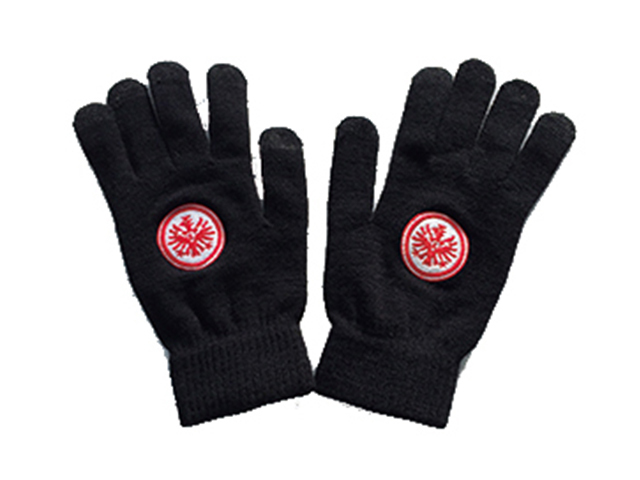 チームロゴ入り手袋(フランクフルト)【30%OFF】【新品】