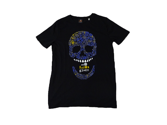 No Fuchs Given Tシャツ【新品】